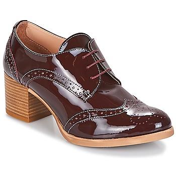 Chaussures Femme Derbies André BIRMINGHAM Bordeaux