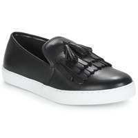 Chaussures Femme Slip ons André NEO Noir