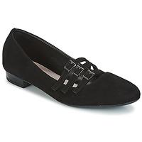 Chaussures Femme Ballerines / babies André CLEA Noir