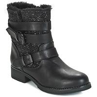 Chaussures Femme Boots André BRIGITTE Noir
