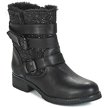 e7ec3e82e552d1 Bottine femme - Soldes sur un grand choix de Bottines / Boots ...