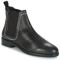 Chaussures Femme Boots André CARLOTA Noir