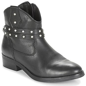 Chaussures Femme Boots André ARABELLA Noir