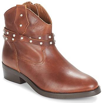 08a1c168c244c9 Bottine femme - Soldes sur un grand choix de Bottines / Boots ...