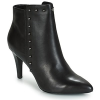 Chaussures Femme Bottines André TEA Noir