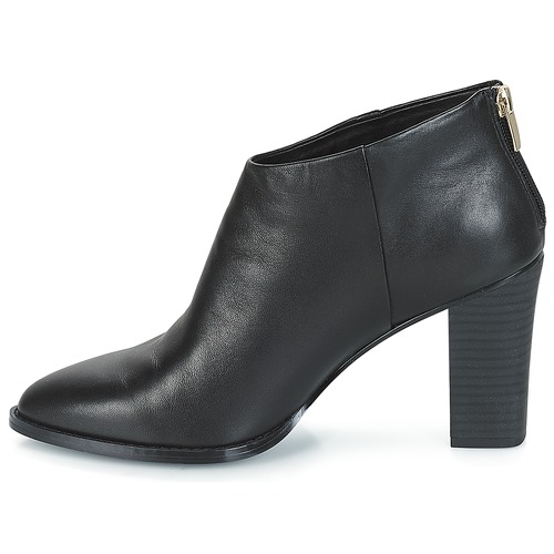 Noir Bottines Chaussures André Adriana Femme W2DIE9HY