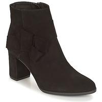 Chaussures Femme Bottines André LEONOR Noir
