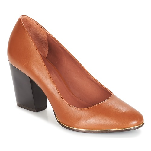 Escarpins Femme André Rizzo André Camel Rizzo N8vwOm0nyP