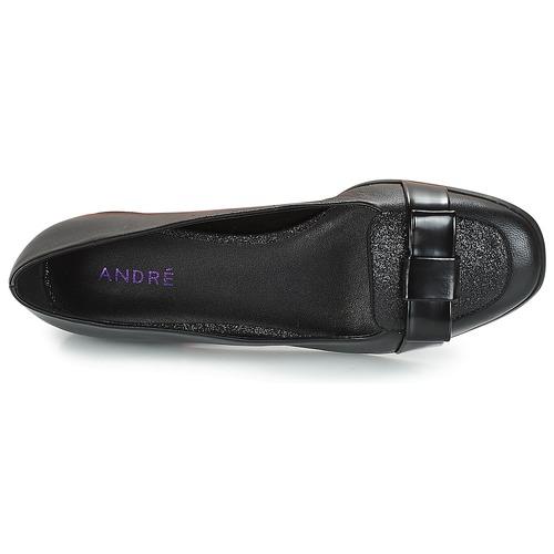 André Noir Mocassins Femme Chaussures Annalisa dQCshtr