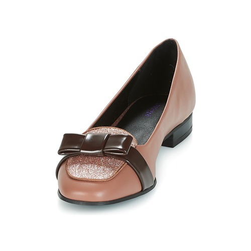 Mocassins Femme Femme Taupe Mocassins Annalisa André Taupe André Annalisa I6gvY7byf