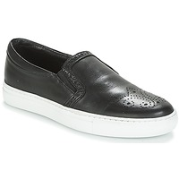 Chaussures Femme Slip ons André ASTRIDA Noir