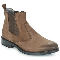 Chaussures Homme Boots André ZOOM Marron