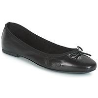 Chaussures Femme Ballerines / babies André PIETRA Noir