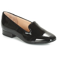 Chaussures Femme Ballerines / babies André ATOMIC Noir