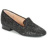 Chaussures Femme Mocassins André ATOMIC Noir