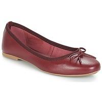 Chaussures Femme Ballerines / babies André PIETRA Bordeaux