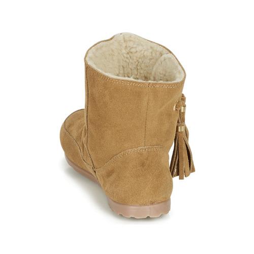 André Marron Tatanka Boots Femme Tatanka Boots Tatanka Boots André Marron Femme Femme André JcF1T3lK