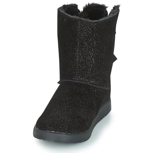 Femme André Chaussures Toudou Noir Boots rdxeQCBWo