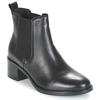 Chaussures Femme Boots André CRUMBLE Noir