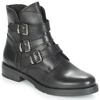 Chaussures Femme Boots André TONYA Noir