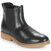 Chaussures Femme Boots André THELA Noir