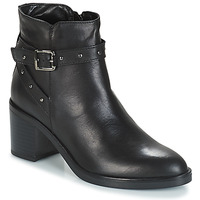 Chaussures Femme Bottines André FRENCHY Noir