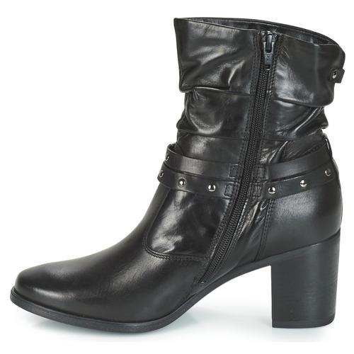 André Noir Boots Tocsin Femme Chaussures W29eDHIbEY