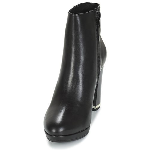 Bottines Franca Femme Chaussures André Noir 35AqSRc4jL