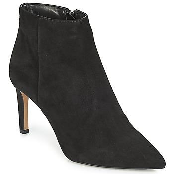 Chaussures Femme Boots André FONDLY Noir