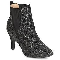 Chaussures Femme Bottines André APRIL Noir