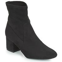Chaussures Femme Boots André FAROUCHE Noir
