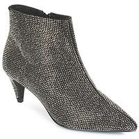 Chaussures Femme Boots André FALLEEN Noir