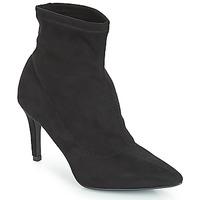 Chaussures Femme Bottines André FANTASQUE Noir