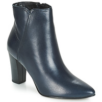 Chaussures Femme Boots André FAST Marine