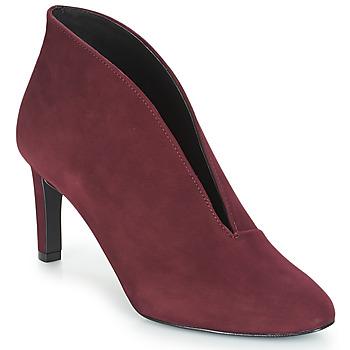 Chaussures Femme Escarpins André FILANE Bordeaux