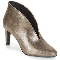 Chaussures Femme Escarpins André FILANE Doré