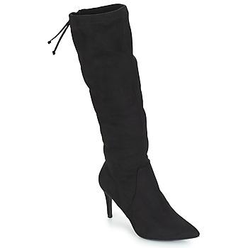 Chaussures Femme Bottes ville André FOLIES Noir