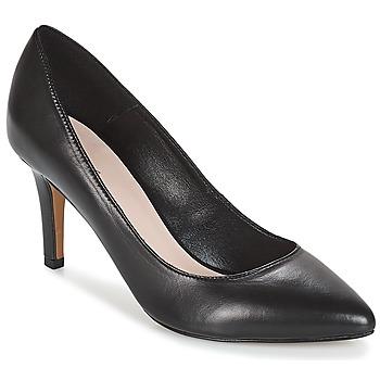 Chaussures Femme Escarpins André ADRIENNE Noir