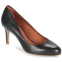 Chaussures Femme Escarpins André FLAVIE Noir