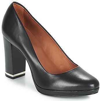 Chaussures Femme Escarpins André FAUSTIA Noir