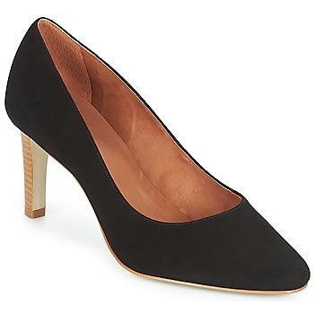 Chaussures Femme Escarpins André FERLA Noir
