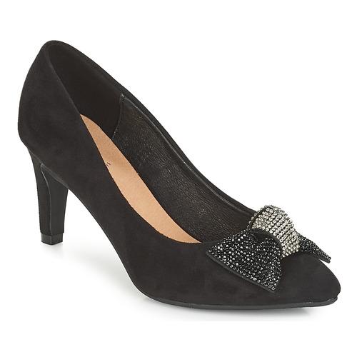 Chaussures Femme Escarpins André FASCINE Noir