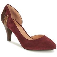 Chaussures Femme Escarpins André FREESIA Bordeaux