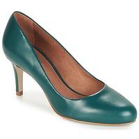 Chaussures Femme Escarpins André FLAVIE Vert