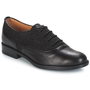 Chaussures Femme Derbies André CHARLY Noir