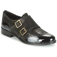 Chaussures Femme Derbies André AMELIE Noir