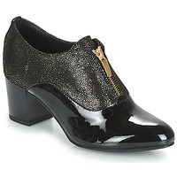 Chaussures Femme Derbies André ALISON Noir