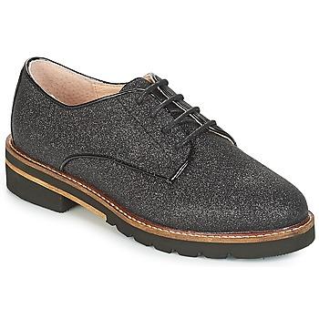 Chaussures Femme Derbies André APOLON Noir