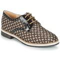 Chaussures Femme Derbies André