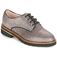 Chaussures Femme Derbies André APOLON Multicolor